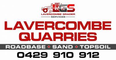 Lavercombe Quarries